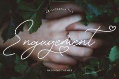 Syahrita Beautiful Romantic Font Product Image 2