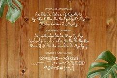 Web Font Sama Rasa Font Product Image 5
