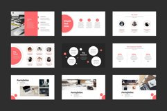 Carissia Powerpoint Templates Product Image 5
