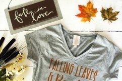 Fall Design Bundle | Fall SVG collection | DIY Fall Decor Product Image 5