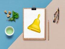 Education icons set, cartoon style Product Image 4