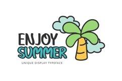 Enjoy Summer Product Image 1