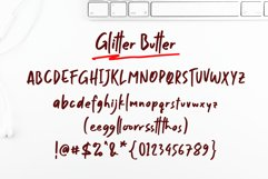 Glitter Butter Product Image 5