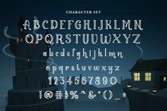 Web Font Guslid Product Image 4