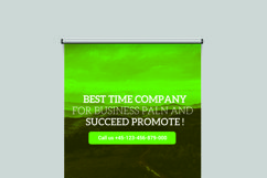 Business Rollup Banner  Product Image 3