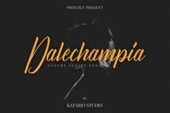 Dalechampia Product Image 1