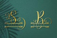 adella monogram Product Image 3