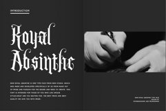 Royal Absinthe Product Image 1