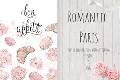 Romantic Paris Card#7 Product Image 1