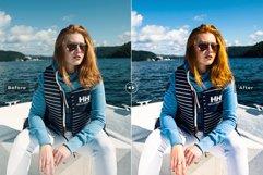 Norway Mobile & Desktop Lightroom Presets Product Image 5