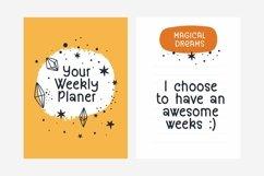 Web Font Redipas Font Product Image 4