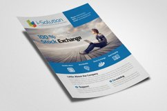 Business Marketing Agency Flyers Product Image 2