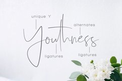 Youthness Family - Modern Script Product Image 2