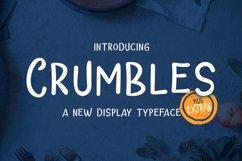 Crumbles & Bonus Extras Product Image 1