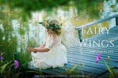 Fantasy Fairy Wing Photo Overlays Product Image 1