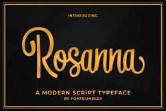 Rosanna Product Image 1