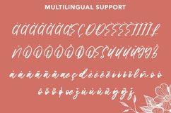 Lemonfresh - Handwritten Font Product Image 2