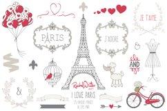 I Love Paris Product Image 1