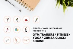 Instagram Story Highlight Icons- Set of 90 Product Image 8