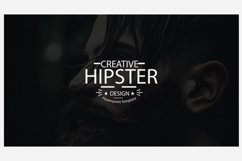 Hipster business Powerpoint Template Product Image 1