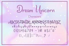 Dream Unicorn Product Image 6