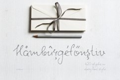 Elf—handwritten font Product Image 3