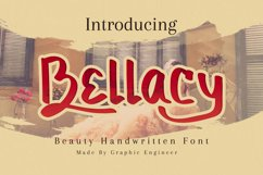 Bellacy Product Image 1