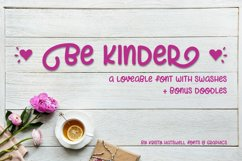 Be Kinder Product Image 1