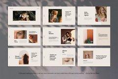 Felyn - Brand Guideline Keynote Presentation Template Product Image 4