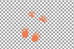 Baby and mama bear nursery clip art collection, bears print Product Image 4