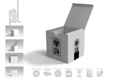 Package Box Mockups Product Image 3