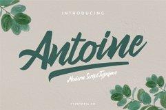 Antoine Product Image 1