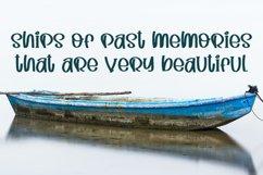 Fishing Journey - Smart Handwritten Font Product Image 3