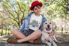Dog Mom svg bundle - dog quotes svg png eps dxf Product Image 6