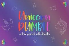 Unicorn Rumble Product Image 1