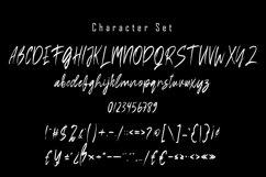 Brushee - Handbrush Font Product Image 4