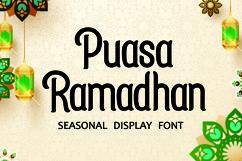 Puasa Ramadhan Product Image 1