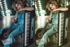 11 Retro Mood Photoshop Actions ACR LUT Presets Product Image 1