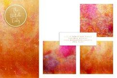 Floral Backgrounds & Paper Designs - Audrey Product Image 3