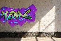 Amanzinc Grafiti Product Image 3