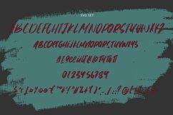 Web Font Satellite - SVG Font Product Image 4