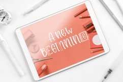 Classroom A Fun School Font With 6 Designs Product Image 2
