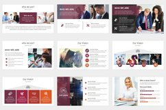 Varied multipurpose PowerPoint Presentation Template Product Image 5