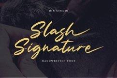 Slash Signature Product Image 1