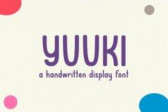 Yuuki Product Image 1