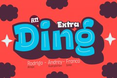 Ding Extra Product Image 1