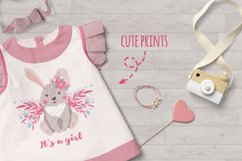 Cute Forest Animals Collection Product Image 2