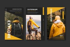 Outdoor Instagram Stories Template Product Image 3