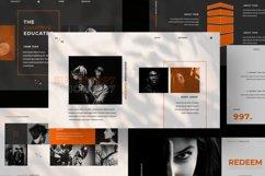 Redeem Brand Google Slide Product Image 6