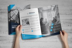 Company Profile Brochure v5 Product Image 13